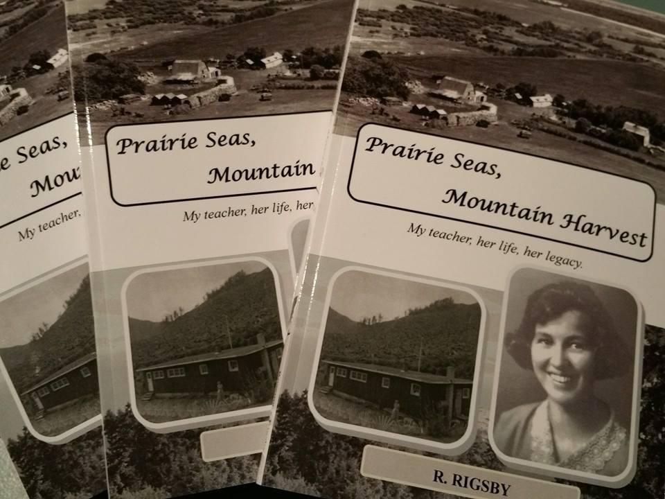 PSMH photo three books